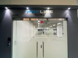 *** PNPLINE Korea Grand Open ***